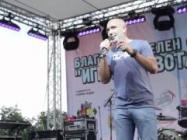"""StarBox 23.06.2012 - 2ра част - Фестивал """"Играй Живота"""""""